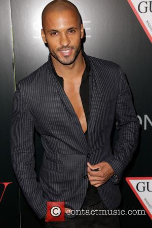 Ricky Whittle W Magazine and GUESS Celebrate 30 Years Of Fashion and Film and The Next Generation of Style Icons...