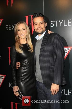Julie Benz; Rich Orosco W Magazine and GUESS Celebrate 30 Years Of Fashion and Film and The Next Generation of...