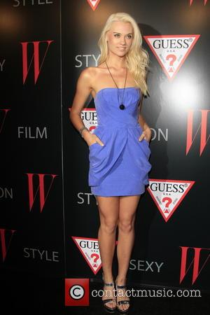 Laura James W Magazine and GUESS Celebrate 30 Years Of Fashion and Film and The Next Generation of Style Icons...