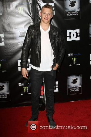 Alexander Ludwig Screening of 'Waiting For Lightning' held at the ArcLight Cinerama Dome Hollywood, California - 10.04.12
