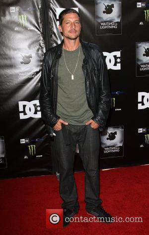 Simon Rex and Dirt Nasty Screening of 'Waiting For Lightning' held at the ArcLight Cinerama Dome Hollywood, California - 10.04.12