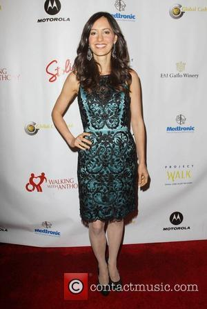 Charlene Amoia 'Walking With Anthony' Charity Event held at Siren Studios Hollywood, California - 13.04.12