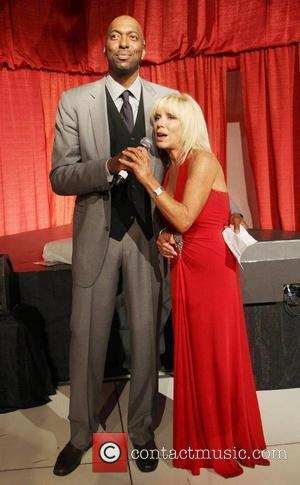 John Salley, Micki Purcell 'Walking With Anthony' Charity Event held at Siren Studios Hollywood, California - 13.04.12