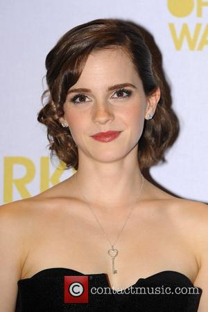 Slipper Didn't Fit: Emma Watson Passes On Disney's 'Cinderella'