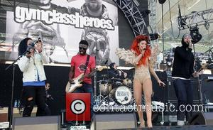 Travis Mccoy, Gym Class Heroes and Neon Hitch