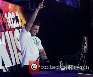 DJ Pauly D 102.7 KIIS FM's Wango Tango at The Home Depot Center - Show Carson, California - 12.05.12