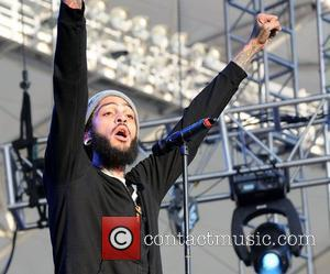 Travis Mccoy and Gym Class Heroes