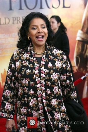 Phylicia Rashad,  at the World Premiere of 'War Horse' at Avery Fisher Hall in the Lincoln Center for The...