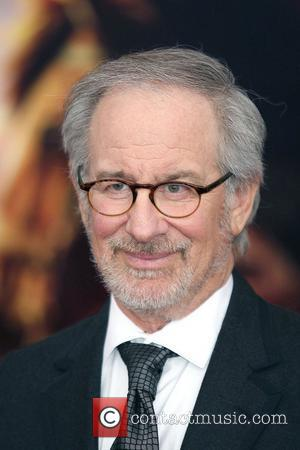 Director, Steven Spielberg,  at the World Premiere of 'War Horse' at Avery Fisher Hall in the Lincoln Center for...