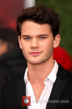 Jeremy Irvine World Premiere of 'War Horse' at Avery Fisher Hall in the Lincoln Center for The Performing Arts New...
