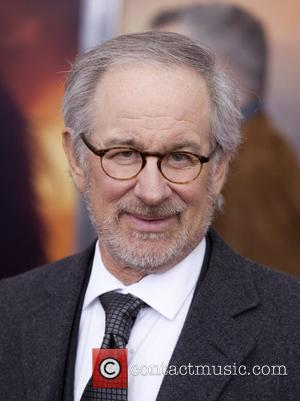 Steven Spielberg World Premiere of 'War Horse' at Avery Fisher Hall in the Lincoln Center for The Performing Arts...