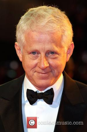Richard Curtis War Horse UK premiere - Arrivals London, England - 08.01.12