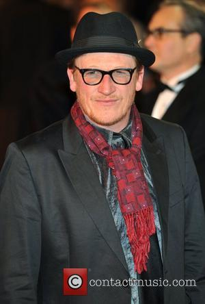 Geoff Bell and Odeon Leicester Square
