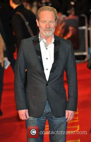 Peter Mullan Left Shaken After Car Crash Close Call