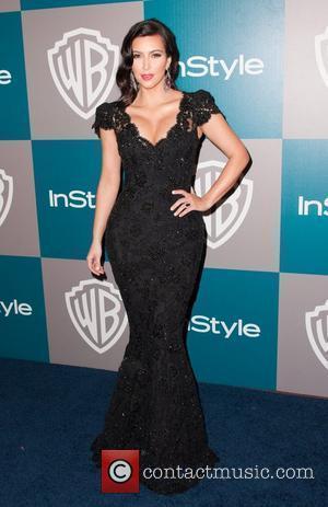 Kim Kardashian and Beverly Hilton Hotel