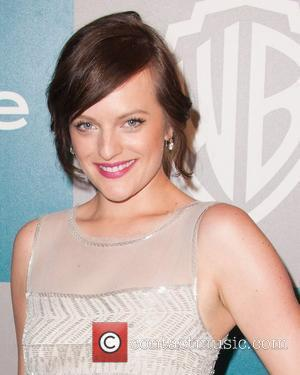 Elisabeth Moss Wants To Forget Marriage