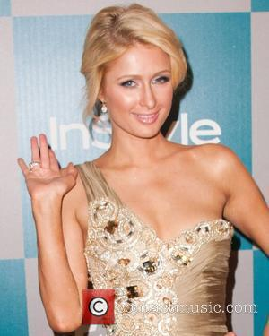 Paris Hilton, Beverly Hilton Hotel