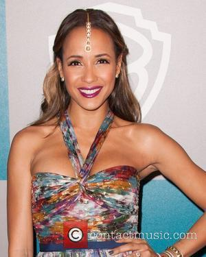 Dania Ramirez Engaged