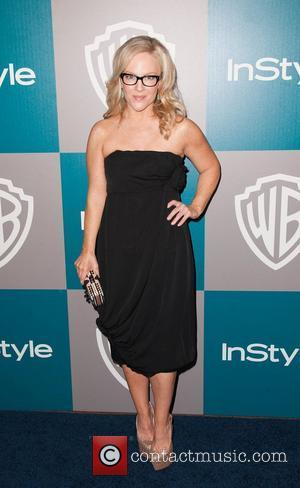 Rachael Harris The 69th Annual Golden Globe Awards (Golden Globes 2012) 13th Annual Warner Bros. And InStyle After Party at...