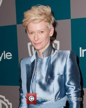 Tilda Swinton Could Scoop First Leading Actress Award