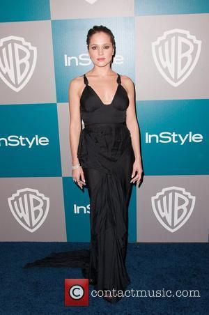 Margarita Levieva The 69th Annual Golden Globe Awards (Golden Globes 2012) 13th Annual Warner Bros. And InStyle After Party at...