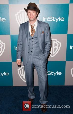 Thomas Jane  The 69th Annual Golden Globe Awards (Golden Globes 2012) 13th Annual Warner Bros. And InStyle After Party...