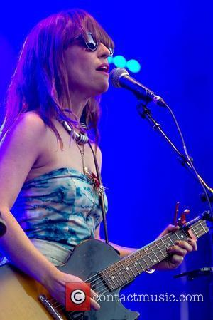 Feist Wins Polaris Music Prize