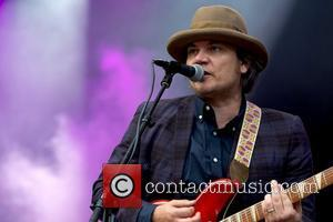 Wilco  Way Out West Festival Day 2  Gothenburg, Sweden - 10.08.12.