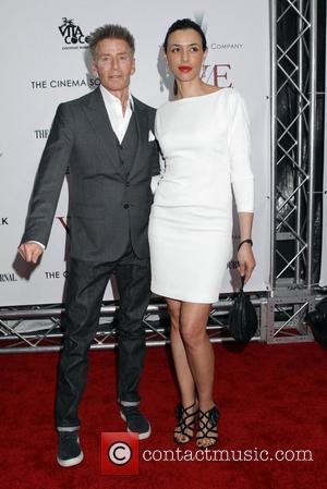 Calvin Klein New York premiere of 'W.E.' at the Ziegfeld Theatre - Arrivals New York City, USA - 23.01.12