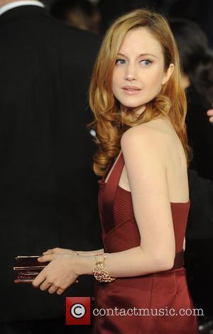 Andrea Riseborough  'W.E' UK premiere held at the Odeon Kensington - Arrivals London, England - 11.01.12