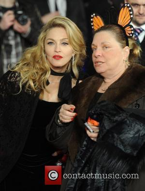 Madonna Open To Marriage Again