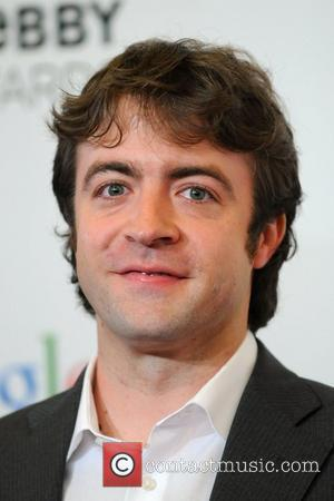 Derek Waters  The 16th Annual Webby Awards New York City, USA - 21.05.12