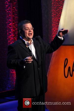 Patton Oswalt Slams Todd Akin Over Rape Comment