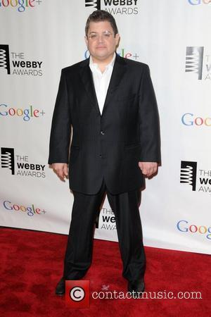 Patton Oswalt  The 16th Annual Webby Awards New York City, USA - 21.05.12