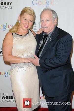Richard Dreyfuss  The 16th Annual Webby Awards New York City, USA - 21.05.12
