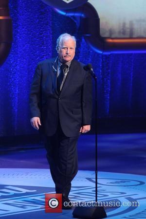 Richard Dreyfuss  The 16th Annual Webby Awards - Inside New York City, USA - 21.05.12