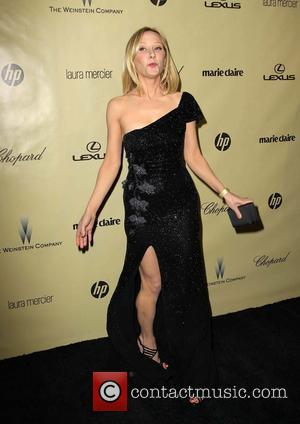Anne Heche The Weinstein Company's 2013 Golden Globe Awards After Party held at The Beverly Hilton Hotel  Featuring: Anne...