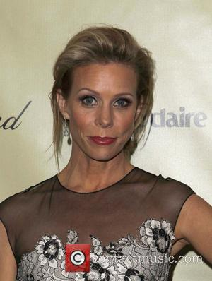 Cheryl Hines The Weinstein Company's 2013 Golden Globe Awards After Party held at The Beverly Hilton Hotel  Featuring: Cheryl...