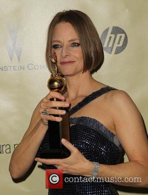 Jodie Foster The Weinstein Company's 2013 Golden Globe Awards After Party held at The Beverly Hilton Hotel  Featuring: Jodie...