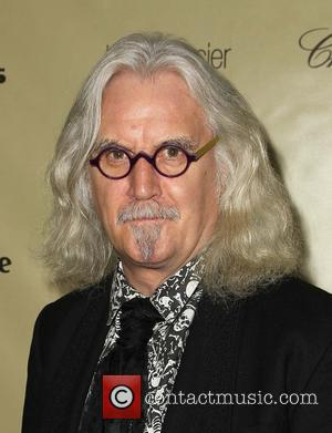 Billy Connolly The Weinstein Company's 2013 Golden Globe Awards Party  Featuring: Billy Connolly Where: Beverly Hills, California, United States...