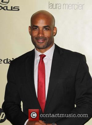 Boris Kodjoe The Weinstein Company's 2013 Golden Globe Awards Party  Featuring: Boris Kodjoe Where: Beverly Hills, California, United States...