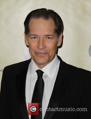 James Remar The Weinstein Company's 2013 Golden Globe Awards Party  Featuring: James Remar Where: Beverly Hills, California, United States...