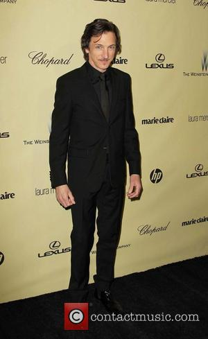 John Hawkes The Weinstein Company's 2013 Golden Globe Awards Party  Featuring: John Hawkes Where: Beverly Hills, California, United States...