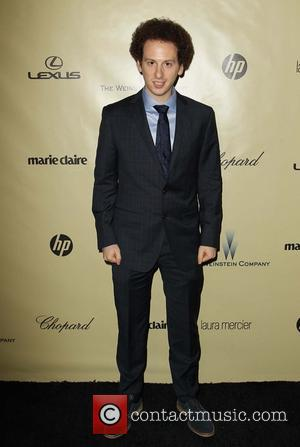 Josh Sussman The Weinstein Company's 2013 Golden Globe Awards Party  Featuring: Josh Sussman Where: Beverly Hills, California, United States...