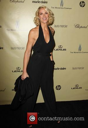 Kelly Lynch The Weinstein Company's 2013 Golden Globe Awards Party  Featuring: Kelly Lynch Where: Beverly Hills, California, United States...