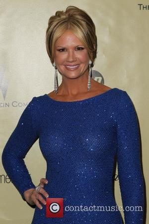 Nancy O'Dell The Weinstein Company's 2013 Golden Globe Awards Party  Featuring: Nancy O'Dell Where: Beverly Hills, California, United States...