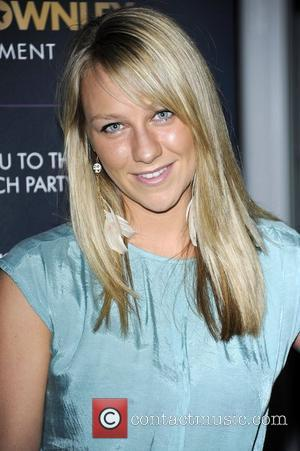 Chloe Madeley,  at the launch party of Welch Morgan Locations held at The Collection London, England - 28.06.12