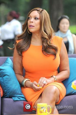 Wendy Williams and Central Park