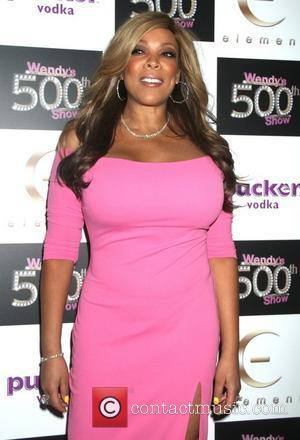 Wendy Williams celebrates the 500th episode of the 'Wendy Williams' show with a party at Elernent New York City, USA...