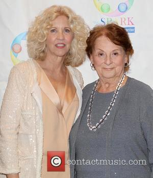 Nancy Allen, Charlene Sperber weSPARK's 12th Anniversary event held at The Saban Theatre Beverly Hills, California - 16.06.12